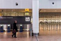 """Chaos v Belgii: Odboráři uzemnili letadla, vlaky i metro. """"Stávka nic neřeší,"""" hřímá premiér"""