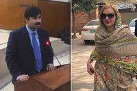 Pákistánské horké xxx video