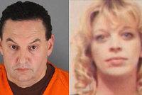 Před 26 lety ubodal prostitutku: Dopadli ho díky DNA na ubrousku z koše