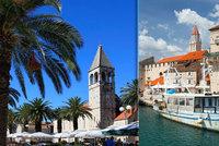 Chorvatský Trogir: Perla Jadranu zapsaná na seznamu UNESCO!