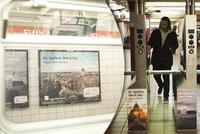 New York zaplnila Česká republika: Reklamou chce agentura nalákat Američany do Česka