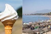 Holčička (†9) snědla v dovolenkovém ráji zmrzlinu a zemřela. Kvůli alergické reakci?