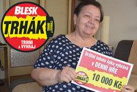 Věrnost Blesku se Ostravačce vyplatila: »Desítka« je doma díky rituálu!