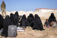 Otřesné: 50 hlav popravených sexuálních otrokyň ISIS našli Britové naházené v koších