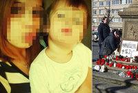 Matka utýraného chlapce (†3) odmítá vinu: Dejte mi už pokoj, já ho milovala!