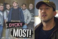 """Finále seriálu Most! neuvidí diváci jako """"dycky""""! Kvůli vulgaritám ho ČT posunula"""
