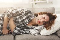 Rakovina vaječníků může potkat i vás. Tyto příznaky určitě nepřehlížejte!