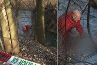 V Bečvě plavala mrtvola. Patří tělo pohřešovanému mladíkovi?