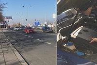 Praha znovu vypíše tendr na přístroje k měření emisí na silnici. Loni se do soutěže nikdo nepřihlásil