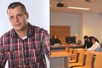 Za únos ho poslali do vězení na 10 let: Soud teď otočil, vypověděl důležitý svědek!