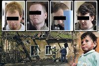 Žháři z Vítkova: Chtěli jsme ten dům zničit