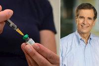 """Politik """"popleta"""" odmítá očkování, spalničky chce řešit antibiotiky. Ta ale nemoc neléčí"""