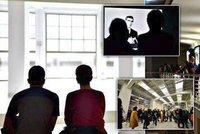 VIDEO: Národní galerii zaplnily tisíce návštěvníků: Na Grand Opening představila nové výstavy i budoucí podobu