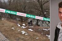 Policisté našli u řeky mrtvolu mladíka: Jde o Štefana, který se nevrátil z vánočního večírku?