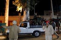 Atentát odstartoval vlnu násilí: V Kašmíru umírají vojáci i děti