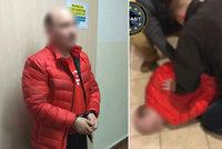 Cizinec podezřelý ze tří vražd skončil ve vazbě! Maďarsko už požádalo o jeho vydání