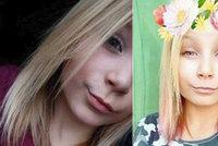 Policie hledá Anetku (12) z Hodonínska: Už se nevrátím, napsala a zmizela