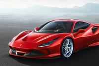 Odstartoval ženevský autosalon: Mezi trháky je i žihadlo Ferrari F8 Tributo!