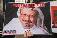 Nejdřív spálili tělo a pak se grilovalo: Takhle se Saúdové měli zbavit rozsekaného novináře