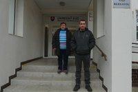 Mrtvý Honza ožil: Muže prohlášeného za mrtvého zachraňovali v Mladé Boleslavi