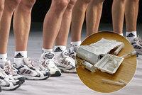 Vysíláme z redakce Blesku: Ve kterém sportu se nejvíc dopuje? Jde to vůbec bez dopingu?