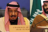 """Král """"uklízí"""" po synovi kvůli vraždě novináře. Pokusí se ho korunní princ svrhnout?"""