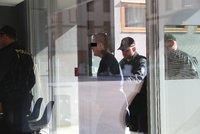 Otřesný případ ubodání holčičky (†2) v Praze: Partnera matky obžalovali