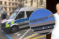 Faltýnek měl v korupční kauze Kapsch dělat spojku. Ve Sněmovně utíkal před dotazy