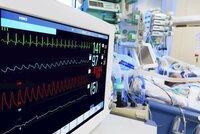 Bezcitný zloděj z nemocnice ukradl monitory životních funkcí: Jsou mu na nic!