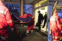 Střelec (74) z vinohradské nemocnice jde do vazby! Za vraždu mu hrozí dvacet let vězení