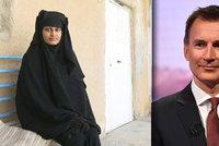 """Ministr si nad smrtí syna nevěsty ISIS """"myje ruce"""": Záchrana by byla nebezpečná"""