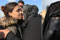 """""""Podle islámu to není znásilnění."""" Manželka ISIS brání džihádisty zneužívající jezídky"""