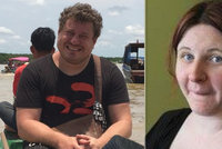Míša s Blankou zahynuly v letadle smrti: Dcera si poradila s každým problémem