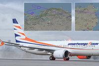 Češi uvízli při návratu z exotiky. Boeing 737 MAX 8 nesmí do vzduchu v celé EU
