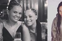 Zpěvačka Tina se vydala do Afriky: Setkání s utajovanou sestrou!
