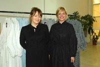 Konec herectví? Z hvězdy filmu LOVEní Ester Geislerové je módní návrhářka!
