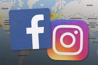 Záhadné výpadky Facebooku a Instagramu: Proč jsou čím dál častější?