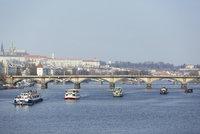 Den Vltavy v Praze: Sezónu na řece odstartují plavby zdarma