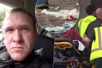 """""""Breivik mi požehnal."""" V mešitách vraždil dětský trenér (28), obdivoval i Řezníka z Bosny"""