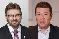 Od Okamury do nového hnutí. Tři odpadlíci z SPD vstoupili do Alternativy pro Patrioty