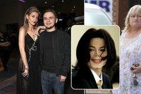 Tajemství dětí Michaela Jacksona odhaleno! Debbie Roweová (60) prozradila, jak to tenkrát bylo
