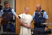 Terorista z mešit byl i v Česku. Evropou putoval po stopách boje proti muslimům
