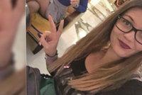 Po Kateřině (23) se slehla zem. Může si ublížit, hledá ji rodina i policie