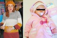 Trojnásobná maminka Míša Maurerová vyhlásila stop růžové barvě! A přitom…