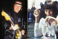 Další ztráta pro hudební svět! Zemřel autor hudby k Pulp Fiction