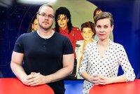 Vysíláme z redakce Blesku: Film Leaving Neverland. Byl Michael Jackson pedofil?