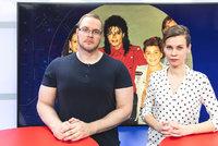 Vysílali jsme: Film Leaving Neverland. Byl Michael Jackson pedofil?