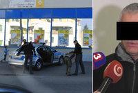 Náčelník městské policie Jan (50) děsil celou hospodu: Zásah kolegů ho poslal do nemocnice