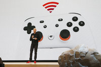 Google představil herní platformu Stadia: Je prý výkonnější než PlayStation 4 Pro a Xbox One X dohromady