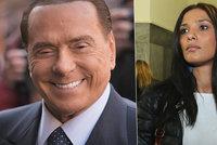 Modelka (†34) měla svědčit proti Berlusconimu: Tři možnosti, jak zemřela